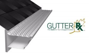Gutter Rx with logo