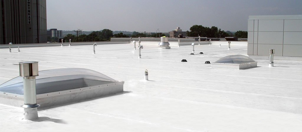 commercial roofing lancaster pa